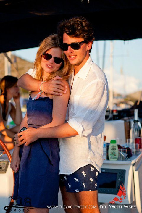 Will You Find Your Next Valentine On The Yacht Week?