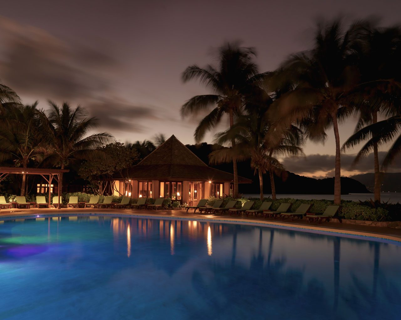 The Peter Island Spa Package for The Yacht Week