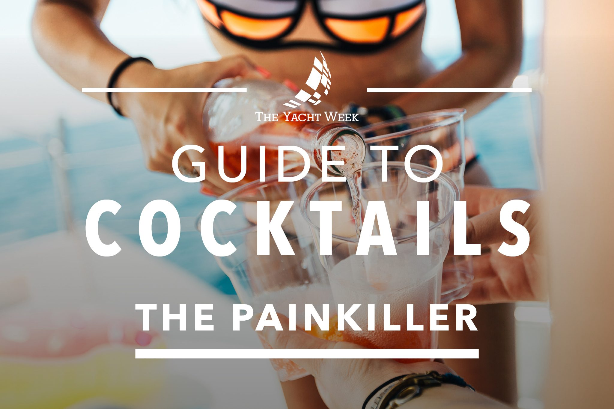 King of Cocktails: the Painkiller