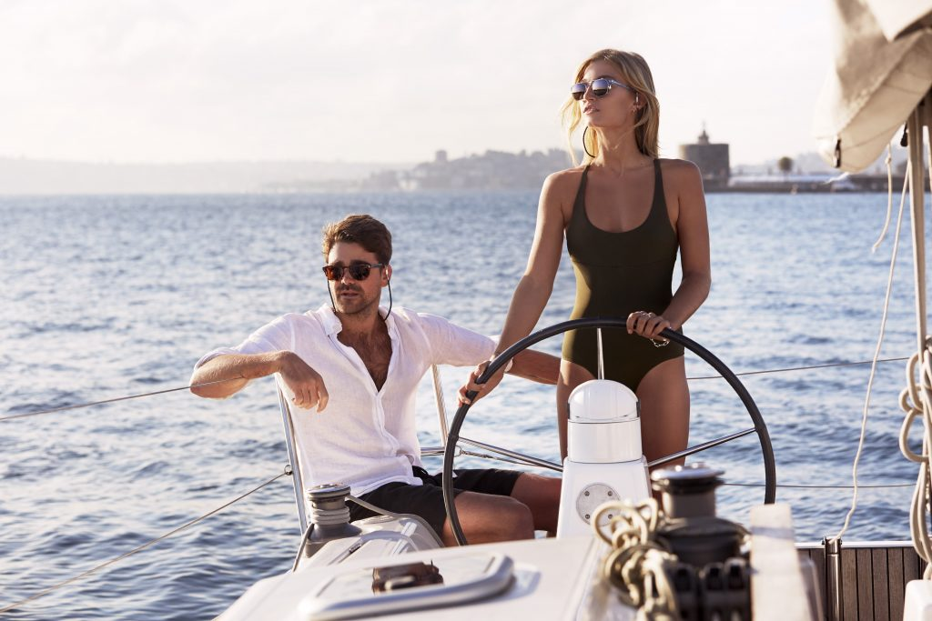Introducing: The Yacht Master Sunglasses