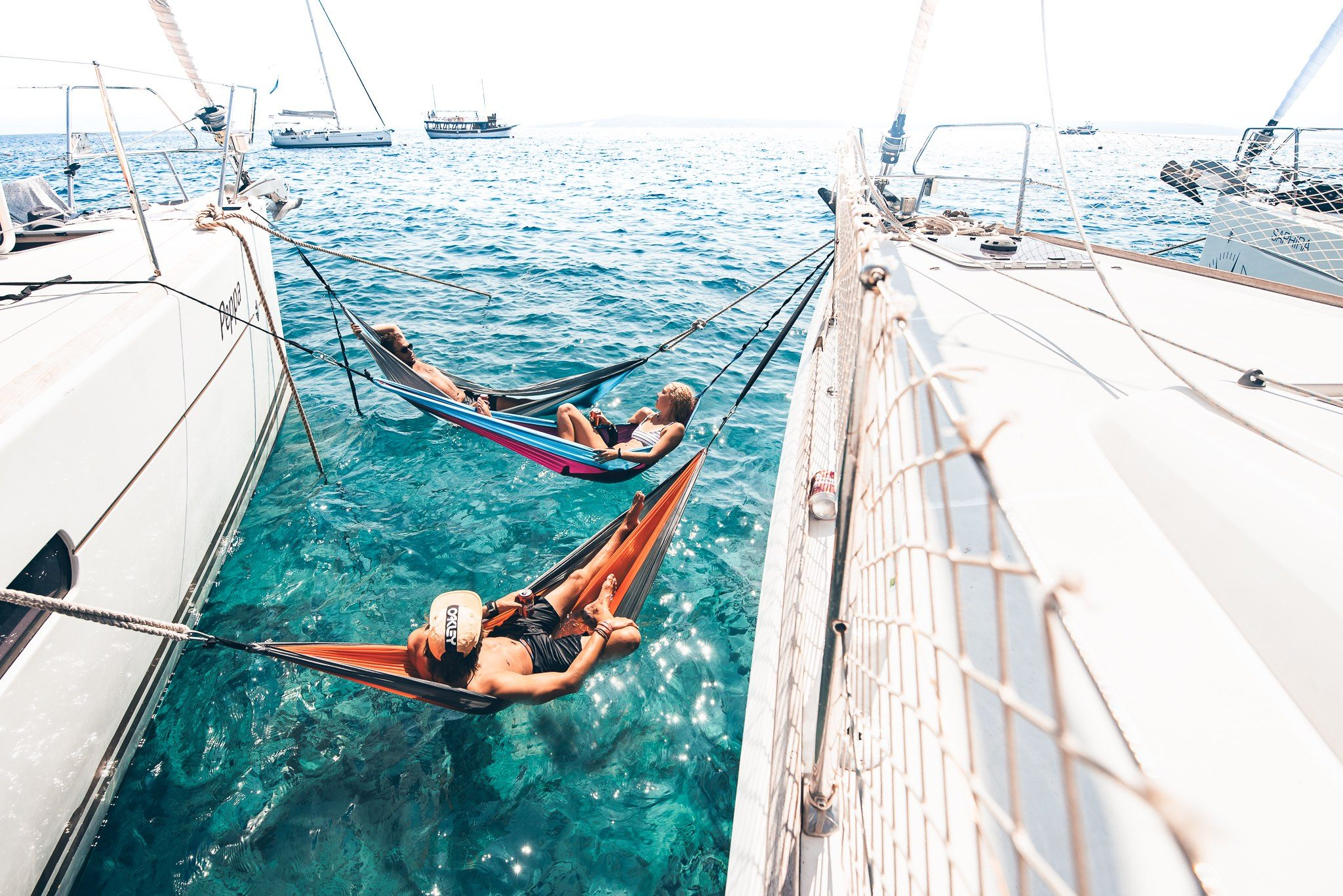 5 Reasons to Book The Yacht Week Early