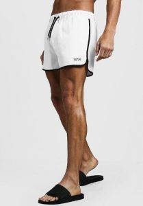 Swimwear trends 2020 BoohooMan Original Man Runner Swim Short CREDIT BoohooMan (1)