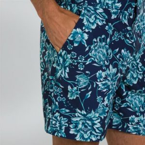 Swimwear trends 2020 Speedo Vintage Paradise Watershort CREDIT Speedo