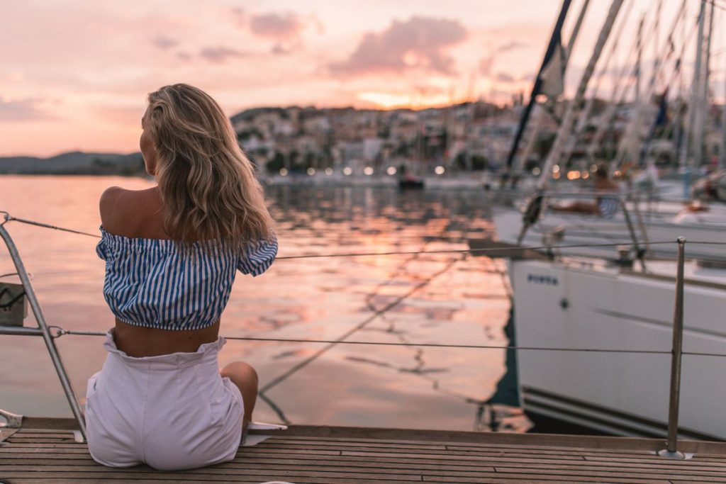 Isolation tips CREDIT The Yacht Week (1)